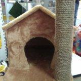 Домик для кошки. Фото 2.