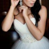Продам свадебное платье. Фото 1. Самара.