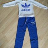 Спортивный костюм adidas. Фото 1. Иркутск.