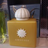 Amouage sunshine. Фото 1.