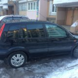 Ford fusion 1,6 ат 2006г. Фото 1.