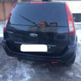Ford fusion 1,6 ат 2006г. Фото 3.