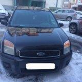 Ford fusion 1,6 ат 2006г. Фото 4. Нижний Новгород.
