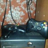 Xbox360. Фото 2. Москва.