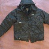 Зимняя мужская куртка. Фото 1. Раменское.