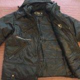 Зимняя мужская куртка. Фото 2. Раменское.