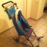 Санки-коляска geburt. Фото 3. Кольцово.