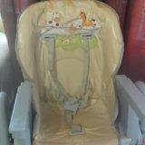 Детский стульчик. Фото 3.