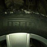 """pirelli"" зимняя резина (от салона до дома). Фото 3."