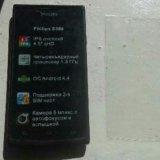 Телефон новый филипс. Фото 1. Новоуральск.
