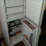 Холодильник 2-камерный. Фото 2.