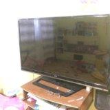 Smart tv lg42ls570t. Фото 1.