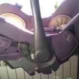 Автомобильное кресло. Фото 4.