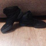 Джазовки (обувь для танцев). Фото 1.