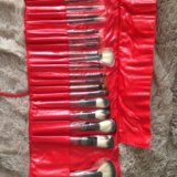 Кисти для макияжа 22 шт. Фото 1.