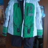 Лыжный костюм. Фото 2. Арсеньев.