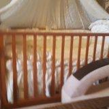 Кроватка детская джованни папалони. Фото 2.