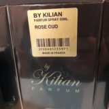 Kilian rose oud. Фото 1.