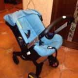 Авто кресло -коляска. Фото 3.