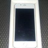Apple iphone 7 32gb gold новый . Фото 1. Благовещенск.