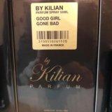 Kilian good girl gone bad. Фото 1.