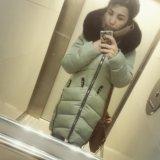 Куртка зима. Фото 1. Тверь.
