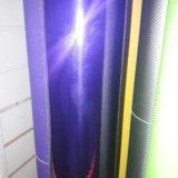 Плёнка хром фиолетовый. Фото 2.