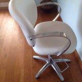 Кресла для парикмахерской. Фото 1. Сочи.