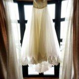 Продам свадебное платье. Фото 3. Самара.