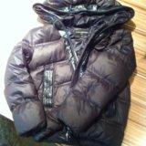 Куртка детская alessandr manzoni. Фото 1. Тюмень.