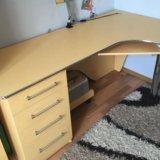Мебель для кабинета/ детской. Фото 3. Новосибирск.