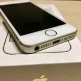 Iphone 5s/ 16gb / gold отличное состояние. Фото 3.
