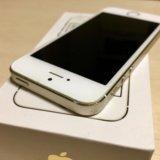Iphone 5s/ 16gb / gold отличное состояние. Фото 4.