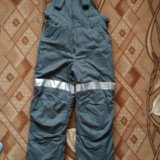 Зимний пуховик и штаны. Фото 3. Новокузнецк.