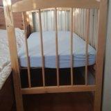 Кроватка детская. Фото 1. Казань.