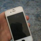 Iphone 4s. Фото 1. Комсомольск-на-Амуре.