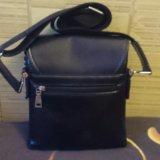 Кожанная сумка fashion. Фото 3. Санкт-Петербург.
