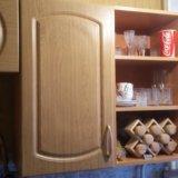 Кухонный гарнитур. Фото 2. Курск.