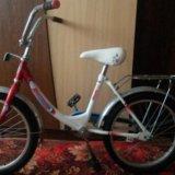 Велосипед детский. Фото 1. Самара.