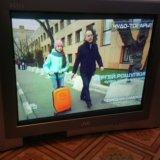 Телевизор jvc. Фото 4.