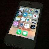 Iphone 4s 8гб. Фото 1.