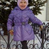 Куртка/ пальто/ верхняя одежда. Фото 1. Москва.