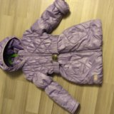 Куртка/ пальто/ верхняя одежда. Фото 2.