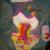Новый купальный детский костюм. Фото 3.