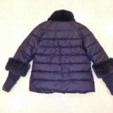 Куртка зимняя snow classic р.46 б/у 1 раз. Фото 3. Москва.