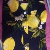 Рубашка хлопковая. Фото 2. Нижняя Шиловка.