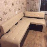 Кухонный диван. Фото 1. Челябинск.