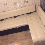Кухонный диван. Фото 2. Челябинск.