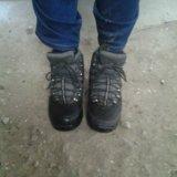 Зимние ботинки. Фото 2. Артем.