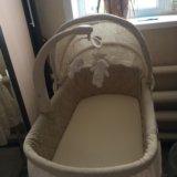 Люлька для младенца. Фото 2. Пенза.